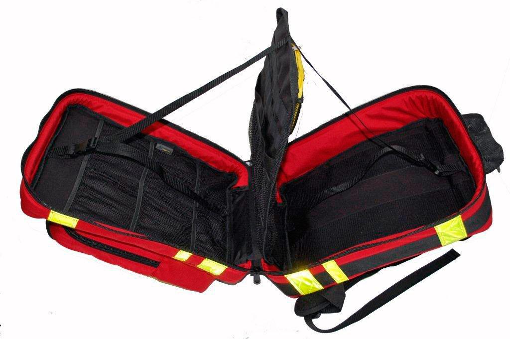 City Väskan : Krokom city help rescue