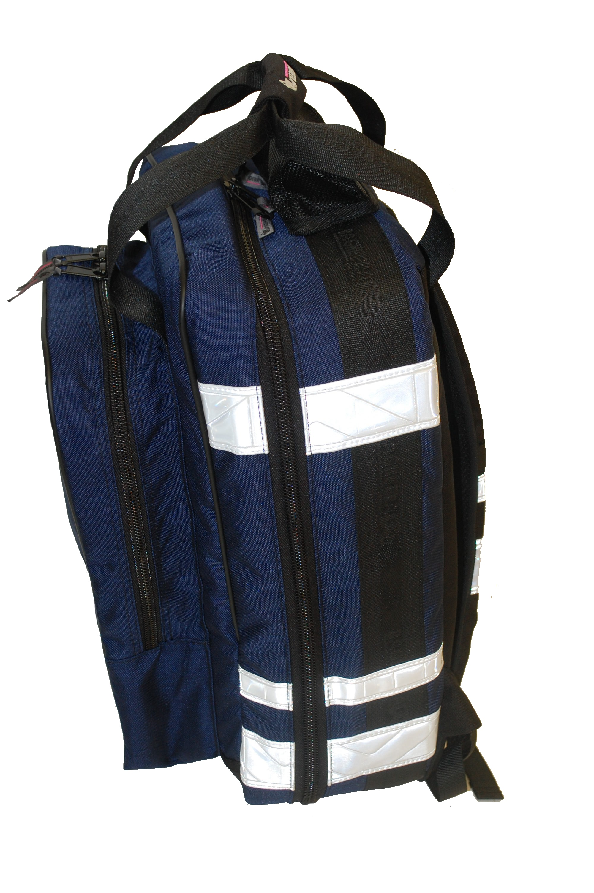 City Väskan : ?nge city deluxe help rescue