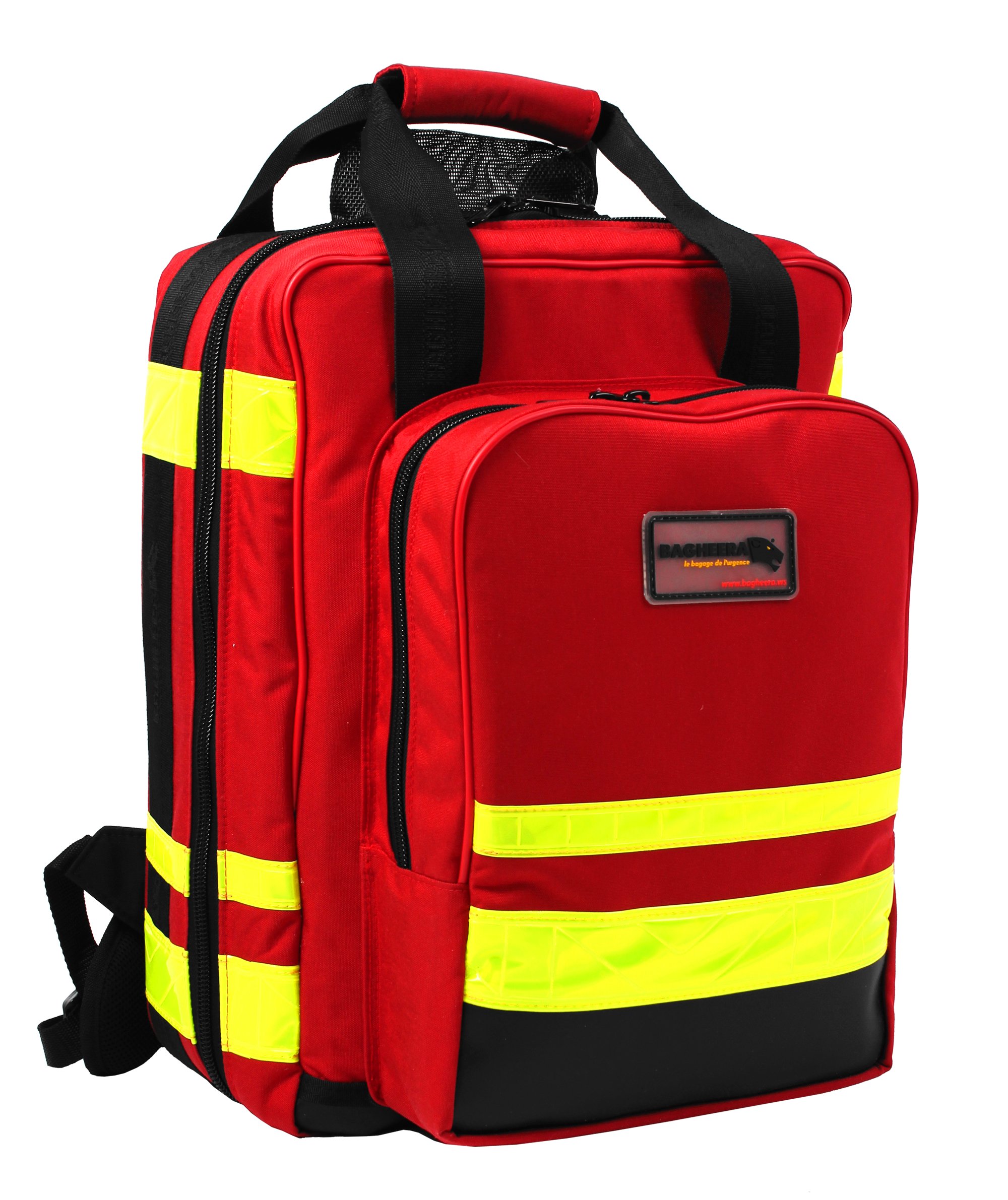 City Väskan : ?nge city akutv?rdsv?ska set help rescue